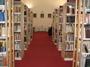 Splošna Knjižnica Slovenske Konjice - prilagojen delovni čas