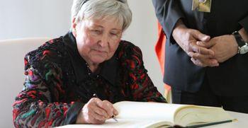 In memoriam: prof. dr. Zora Konjajev