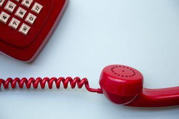 Telefon za psihološko podporo prebivalcem