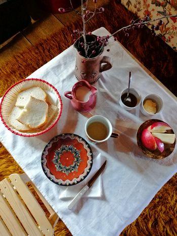 Dan slovenske hrane v OŠ Hodoš