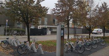 V Ljubljani še naprej širimo sistem BicikeLJ