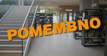 Knjižnične storitve za uporabnike