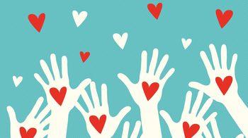 Raziskava o prostovoljstvu