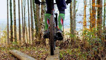 Dirty Rok'c vabi MTB kolesarje vseh starosti