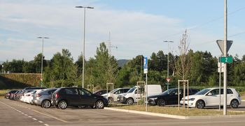 Podaljšujemo možnost brezplačnega parkiranja