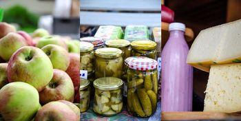 Mestna tržnica Grosuplje ob torkih po novem odprta do 18. ure