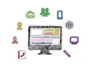 Razvoj blagovnih znamk, story$elling in ustvarjanje vsebin za družbena omrežja