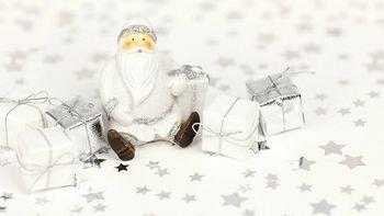 Otroci lahko obisk Dedka Mraza pričakujejo na domu