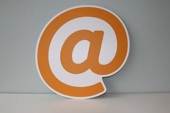 Delovanje elektronske pošte UE Ptuj