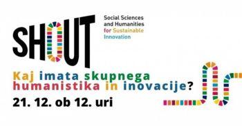 Kaj imata skupnega humanistika in inovacije?