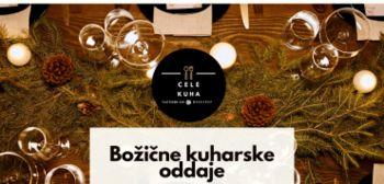 Cele kuha z Markom Pavčnikom