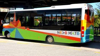 Obratovanje mestnega potniškega prometa podaljšano do konca leta