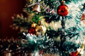 Samo še ena noč nas loči do božiča