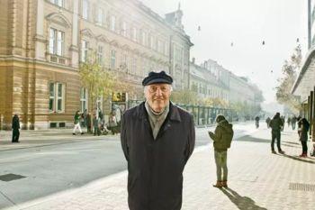 In memoriam: Mojmir Sepe