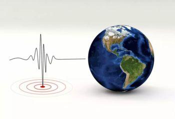 Nasveti za ravnanje ob potresu