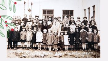 90 let predšolske vzgoje v Novem mestu