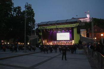 Soustvarjajte festival Junij v Ljubljani