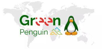 Video: Zeleni pingvin med najboljšimi na svetu