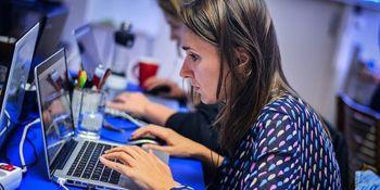 Mladi se lahko na spletni delavnici spoznate s kriptografijo