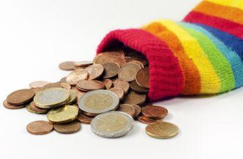 Kriza - priložnost za ureditev osebnih financ