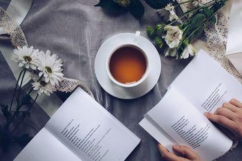 Zvočne knjige v slovenskem jeziku - novo v knjižnici Ivana Potrča Ptuj