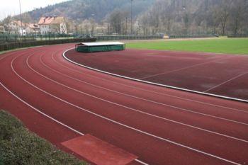 Stadion na Kodeljevem je ponovno odprt