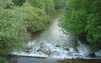 Pozivamo lastnike priobalnih zemljišč ob vodotokih 2. reda