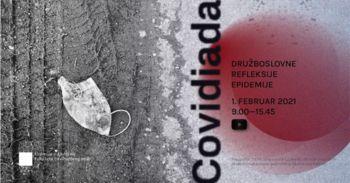 60 let Fakultete za družbene vede - COVIADA: družboslovne refleksije epidemije