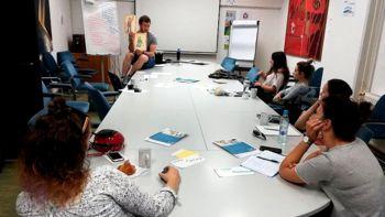 Poziv: Usposabljanje za mladinske delavce/ke v Mestni občini Novo mesto 2021