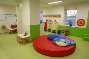Vpis v ljubljanske vrtce za šolsko leto 2021/22
