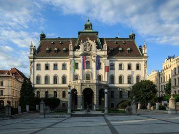 Univerza v Ljubljani med 1,9 % najboljših univerz na svetu na lestvici CWUR