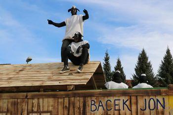 Vabilo na virtualni pustni karneval 2021 v občini Mislinja