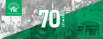 TIK Kobarid – Znanje za življenje že 70 let