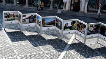 Evropska sredstva povezujejo: potujoča fotografska razstava dobrih zgodb