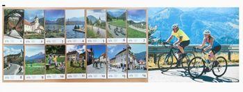 Gorenjsko kolesarsko omrežje in mobilnost