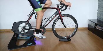 Prednosti uporabe kolesarskega trenažerja