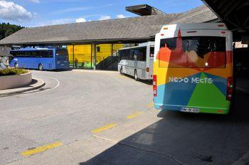 Od 22. februarja bo mestni potniški promet znova obratoval v celoti