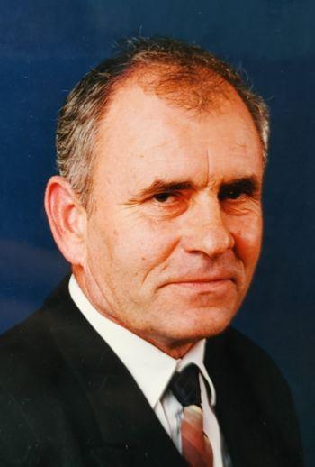 Umrl je bivši župan Občine Lenart Jože Škrlec