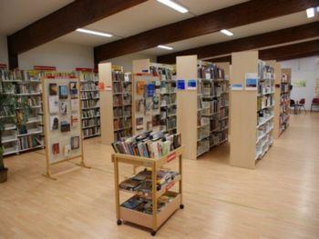 Poslovanje Knjižnice Škofljica