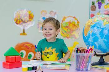 Vabimo na vpis predšolskih otrok v vrtce Mestne občine Novo mesto