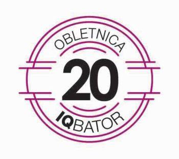 IQbator praznuje 20 let svojega obstoja