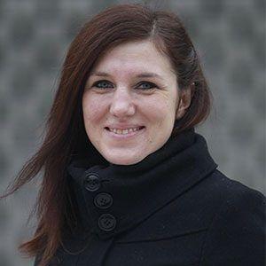 Nina Jelen bo Slovenijo zastopala na svetovnem izboru Global Teacher Prize