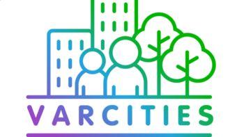 Mestna občina Novo mesto del evropskega projekta VARCITIES