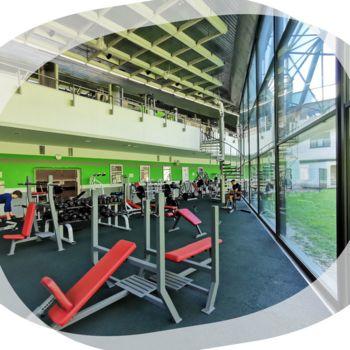 Fitnes Tivoli in Fitnes Vič odprta tudi med vikendi