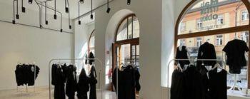 Dobrodelna dražba malih črnih oblek slovenskih študentk in študentov ter modnih oblikovalk in oblikovalcev