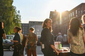 Projekt Liberty: Išče se mlade umetnike do 30. leta starosti