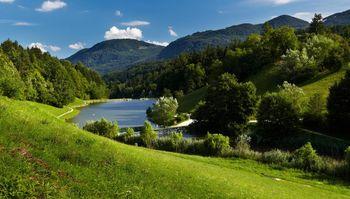 Jezero priložnosti - Prepoznavanje priložnosti na varovanih območjih narave