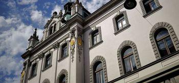 Posvet Univerza in država