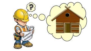 Gradbeno dovoljenje: da, ne, v katerih primerih ne…?