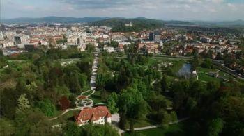 Video: Obiščimo zeleni zaklad sredi mesta